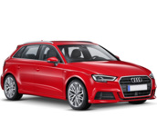 Listino Audi A3 Sportback