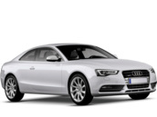Listino Audi A5 Coupé