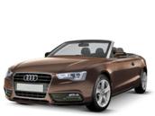 Listino Audi A5 Cabriolet