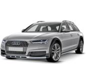 Listino Audi A6 Allroad