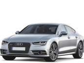 Listino Audi A7 Sportback