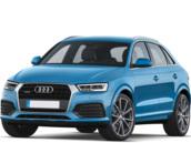 Listino Audi Q3