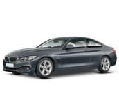 Listino BMW Serie 4 Coupé