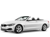 Listino BMW Serie 4 Cabrio