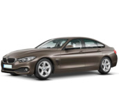 Listino BMW Serie 4 Gran Coupé