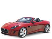 Listino Jaguar F-Type Convertible