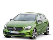 Listino Mercedes A