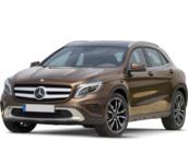 Listino Mercedes GLA
