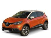 Listino Renault Captur