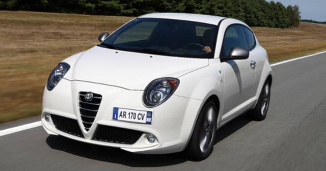 Anche l'Alfa Romeo MiTo passa al Gpl