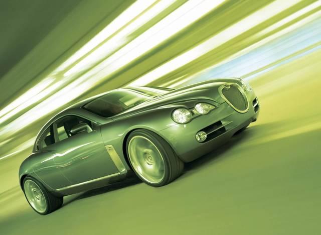 La Jaguar farà una compatta di lusso