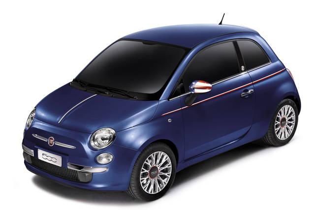 e1493d5062 Disponibile anche in versione convertibile sarà ordinabile da febbraio 2012  con prezzi da 14.500 euro. Per la 500 ...