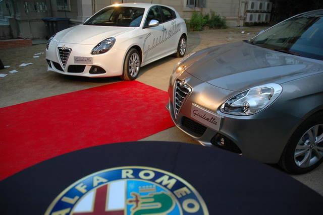 Una nuova formula di acquisto per la giulietta for Alfa romeo prossime uscite