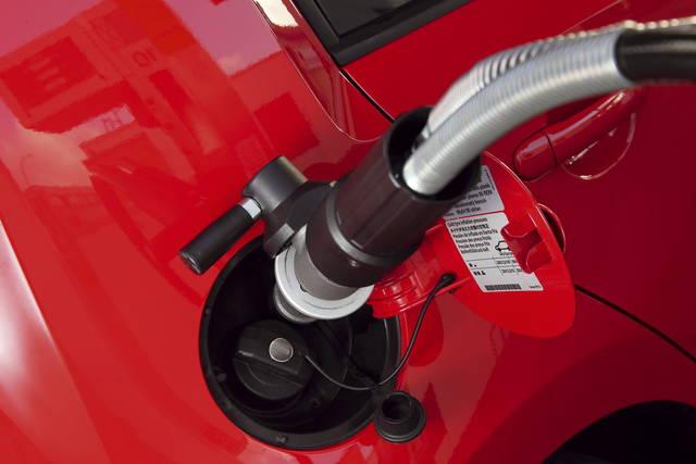 Puglia, esenzione bollo per le auto a gas