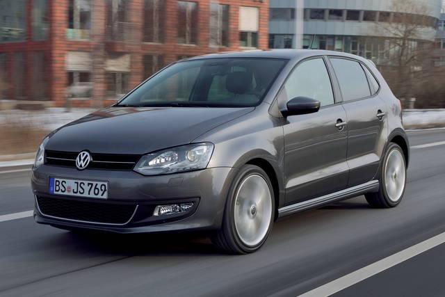 Tüv report 2012: ecco le auto con meno difetti