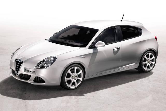 Dopo la veloce la giulietta business for Alfa romeo prossime uscite