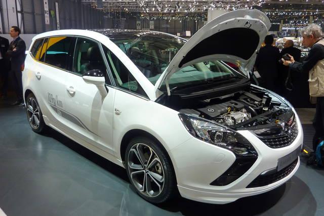 Schema Elettrico Opel Zafira : I segreti del nuovo 1.6 turbodiesel opel e chevrolet