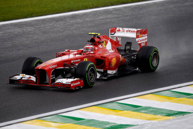 Formula 1 2013 Gp Brasile Orari Diretta Tv Qualifiche Oggi E Gara