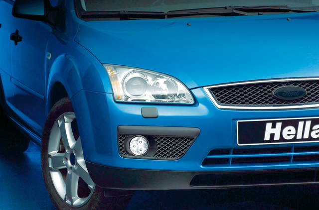 S alle luci diurne a led in aftermarket for File di luci a led