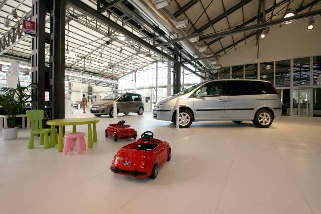Fiat in concessionaria la compravendita tra privati - Compravendita immobili tra privati ...