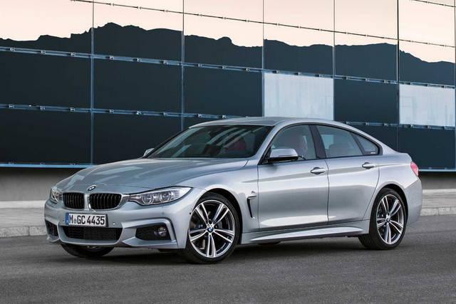 BMW Serie 4 Gran Coupé: la famiglia è al completo