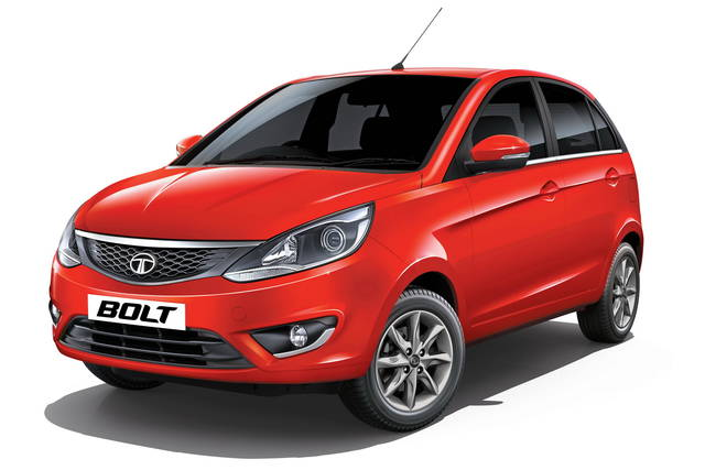 Tata Bolt, al via le vendite in India