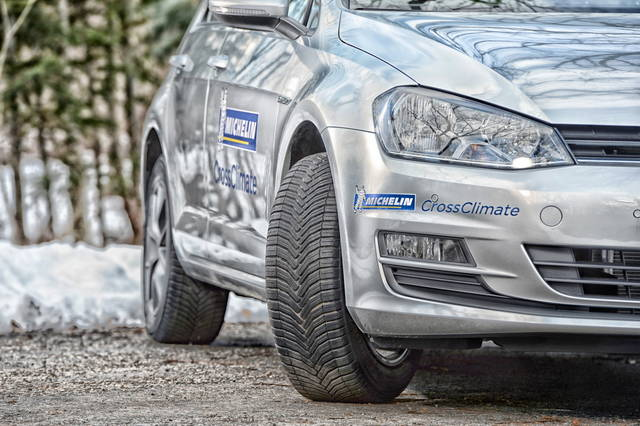 Michelin CrossClimate: non chiamatelo all season