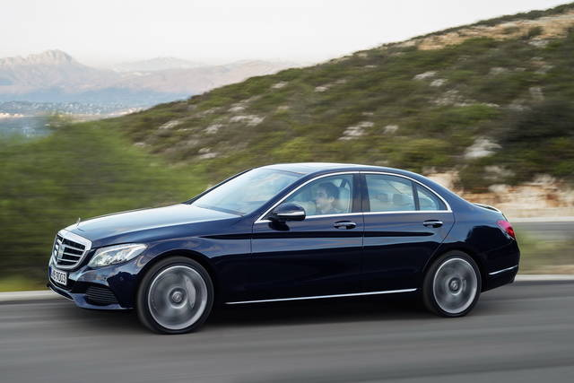 Dieselgate: anche la Mercedes sul banco degli imputati