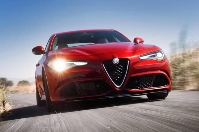 Alfa Romeo Milano: registrato il marchio negli Usa