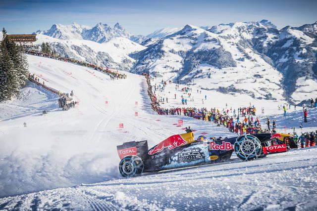 La Bull della Formula Uno - Cruciverba