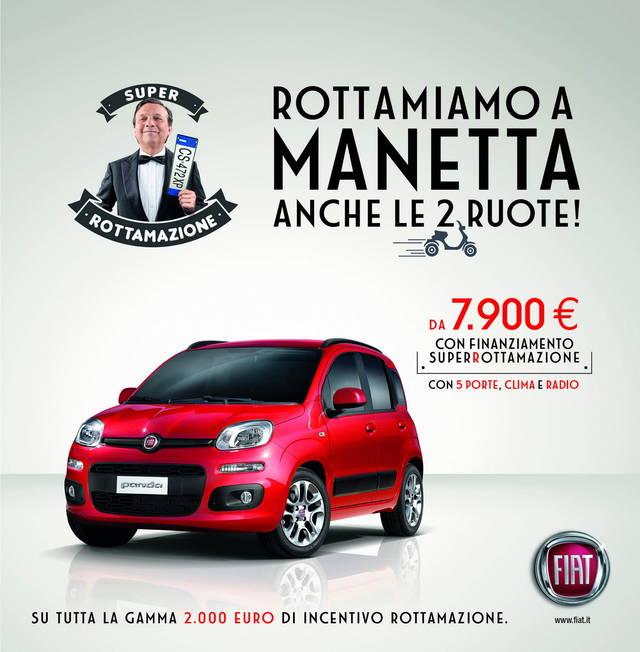 """Fiat: la super rottamazione ora è """"senza limiti"""" on fiat doblo, fiat 500 abarth, fiat cars, fiat panda, fiat stilo, fiat seicento, fiat x1/9, fiat ritmo, fiat barchetta, fiat spider, fiat coupe, fiat 500l, fiat linea, fiat multipla, fiat marea, fiat bravo, fiat 500 turbo, fiat cinquecento,"""