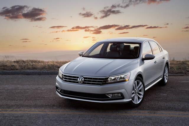 La Volkswagen potrebbe ricomprare 115.000 auto negli USA
