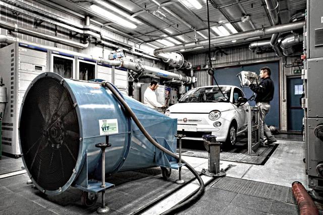 La Fiat ricalibra i suoi diesel Euro 6