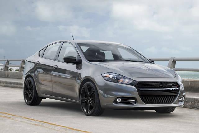 FCA: le suv al posto di Dodge Dart e Chrysler 200