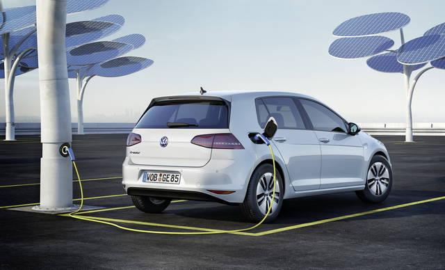 """La Volkswagen """"condannata"""" a costruire auto elettriche?"""