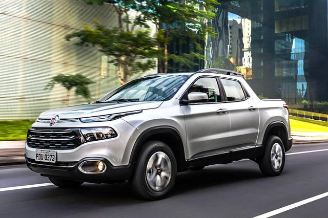 Fiat Toro: alla conquista del Sud America