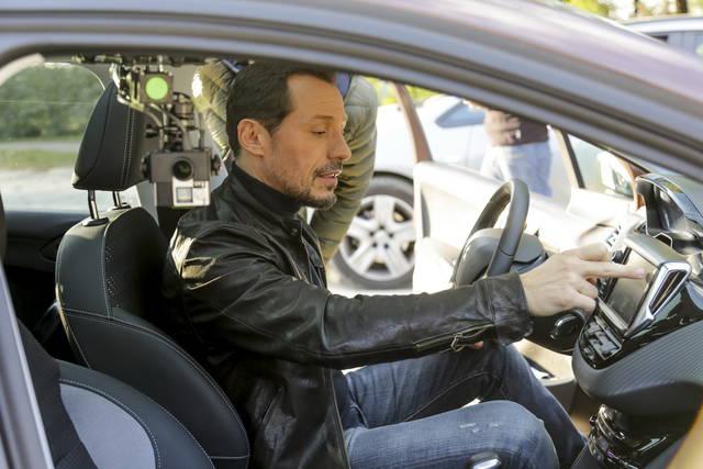 Best Technology Peugeot: il test con realtà virtuale