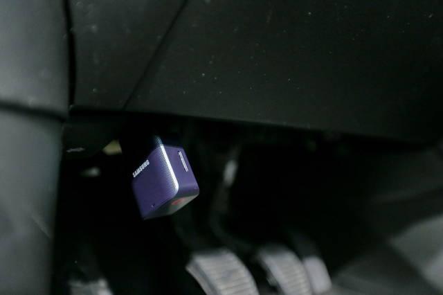 L'auto connessa secondo la Samsung