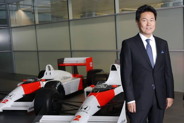 """Formula 1: la Honda """"silura"""" il capo dei motori"""