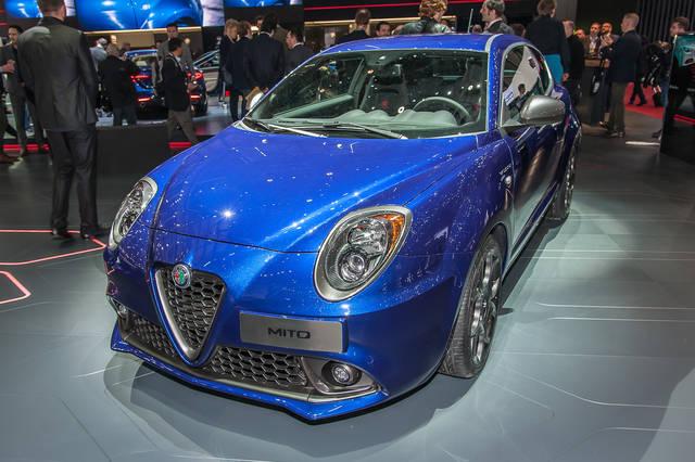 L'Alfa Romeo Mito cambia ancora