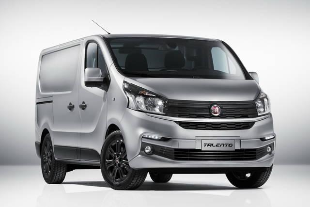 Talento: il nuovo commerciale della Fiat