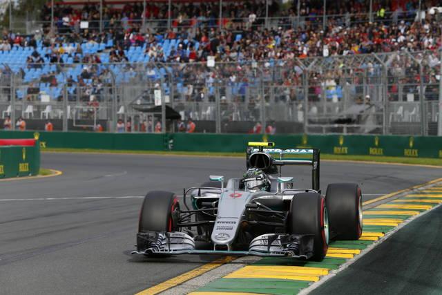 Formula 1 2016, risultato gara gp Australia: primo Rosberg. Classifica e calendario