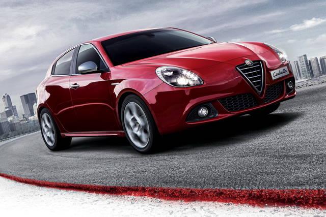 Selected4U certifica le migliori Alfa Romeo e Jeep usate