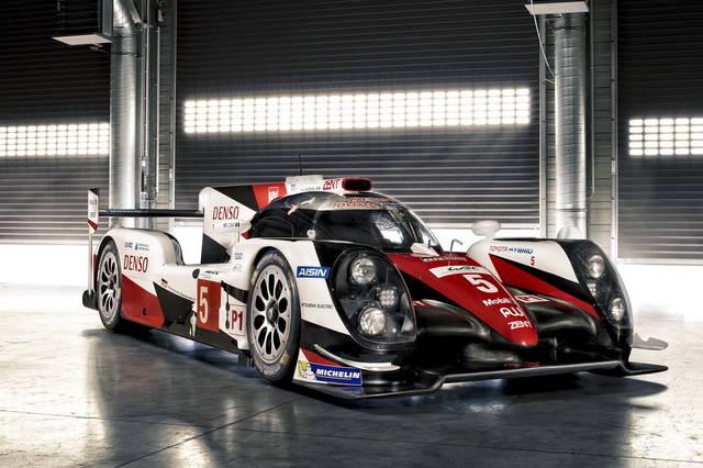 FIA WEC 2016: la Toyota volta pagina con la TS050
