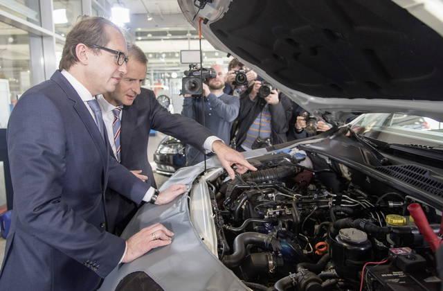Dieselgate: proroga negli Usa per la Volkswagen