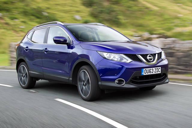 La Corea del Sud multa la Nissan per le emissioni della Qasqhai