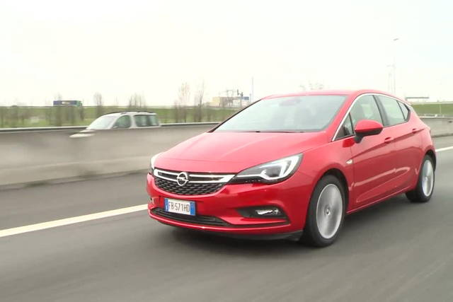 opel onstar on the road un video racconta il test. Black Bedroom Furniture Sets. Home Design Ideas
