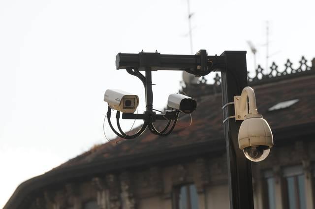 Milano: le telecamere per controllare bollo e assicurazione