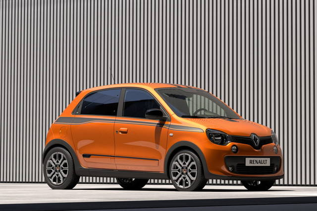 renault twingo gt sportiva ma non troppo. Black Bedroom Furniture Sets. Home Design Ideas