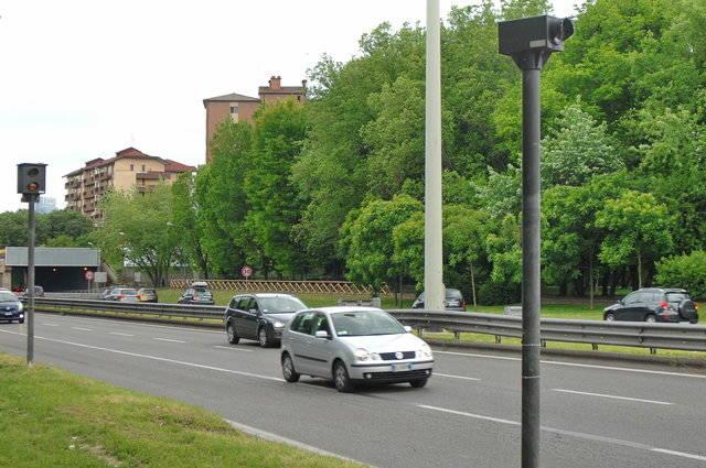 Entro settembre 2017 sette nuovi autovelox a Milano